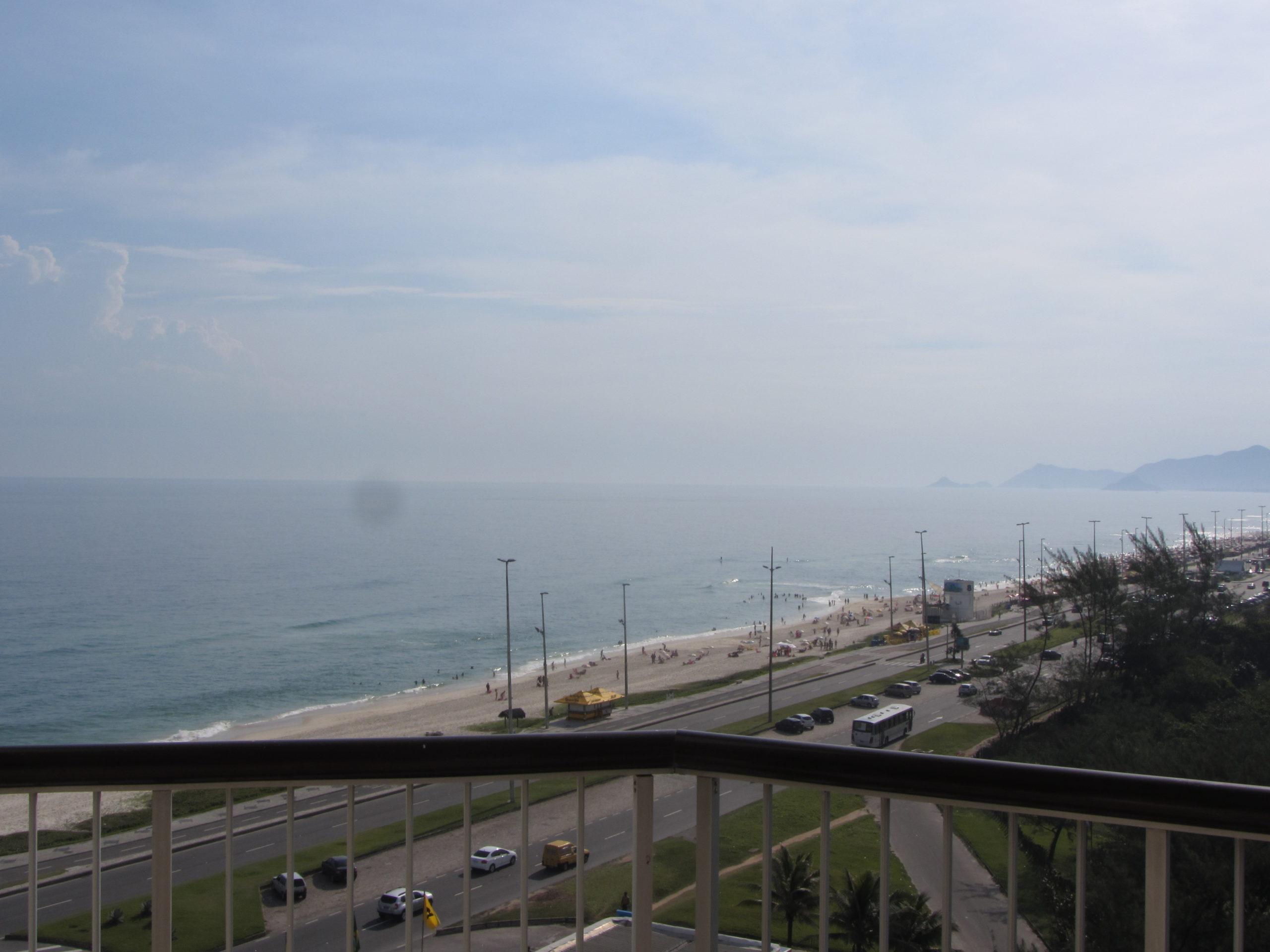 Apart Barra Gold, Rio de Janeiro