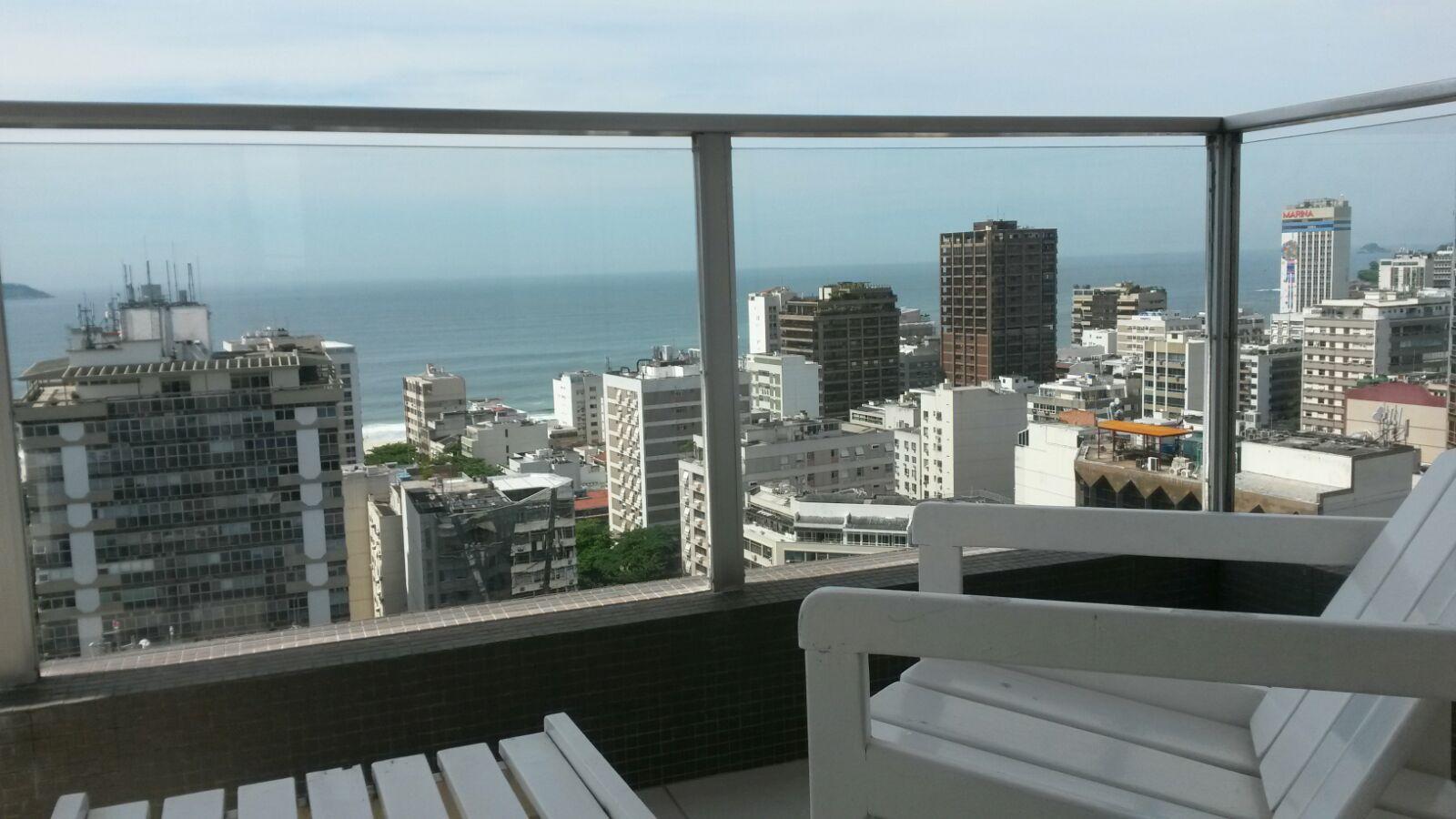 Apart Leblon Diamond, Rio de Janeiro