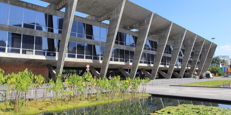 Museu Arte Moderna (MAM Rio)