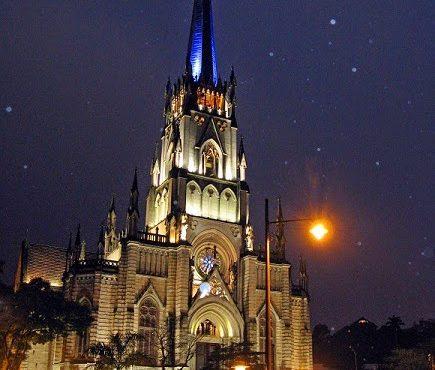 Catedral Petrópolis