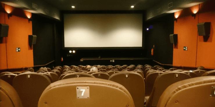 Cinema Estação NET Ipanema