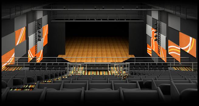 Teatro Casa Grande