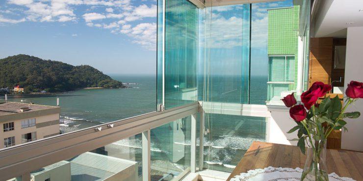 Loft Girassol, Balneário Camboriú